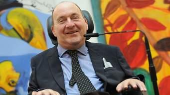Philippe Pozzo di Borgo